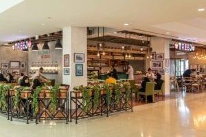 Al Fanar Cafe Matajer
