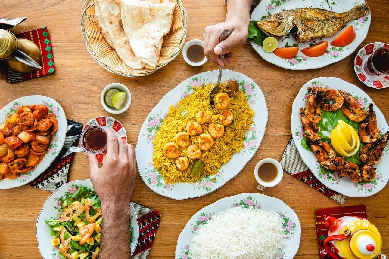Al Fanar Emirati Food